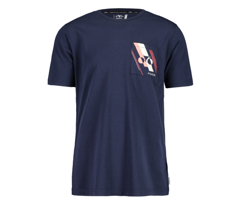 PradatschM. T-Shirt