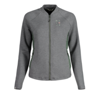 MerlotschaM. Long Sleeve Jacket