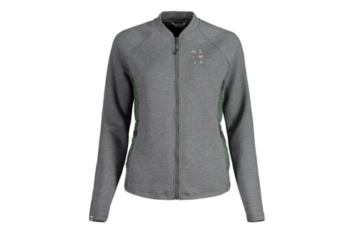 Maloja MerlotschaM. Long Sleeve Jacket