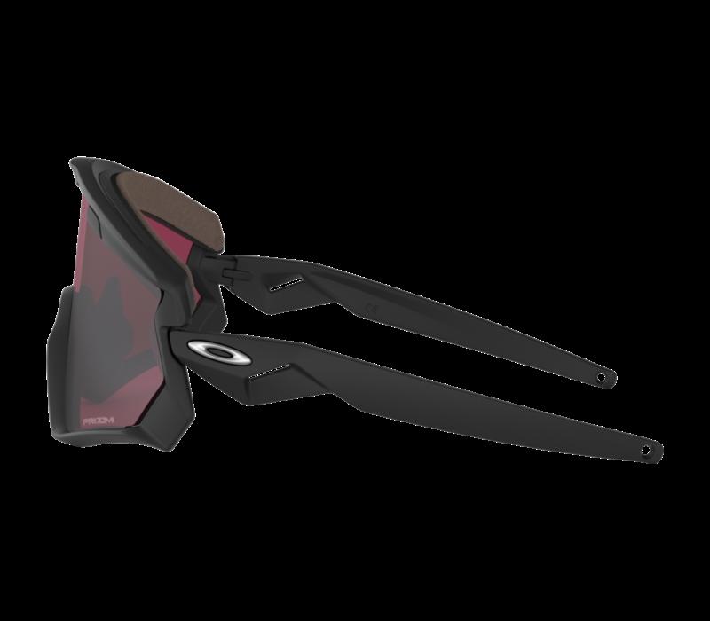 Wind Jacket 2.0 - Polished Black - Prizm Black