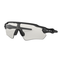 Radar EV Path - Steel - Clear to Black Iridium Photochromic