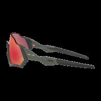 Flight Jacket - Matte Steel - PRIZM Trail Torch
