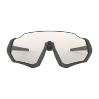 Flight Jacket - Steel - Clear Black Iridium Photochromic