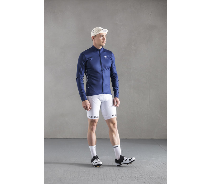 TornM.Long Sleeve Bike Jersey