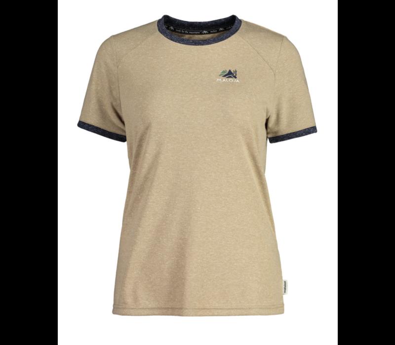 AndaM.Short Sleeve Multisport Jersey