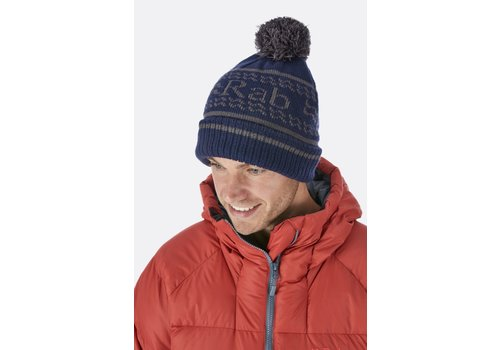 Rab Equipment Rock Bobble - Deep Ink