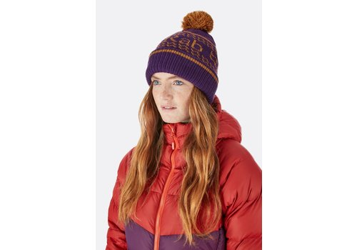 Rab Equipment Rock Bobble - Purple Quartz