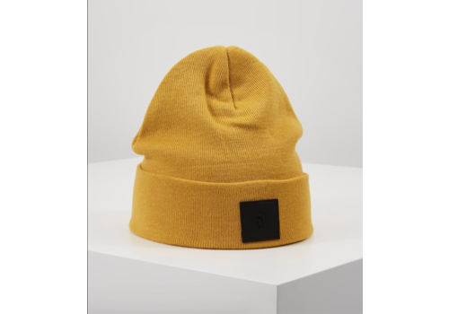 Peak Performance Perfect Bonnet - Smudge Yellow