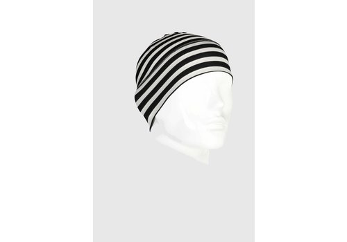 MonsRoyale Unisex Tech Under Helmet Beanie - Thick Stripe