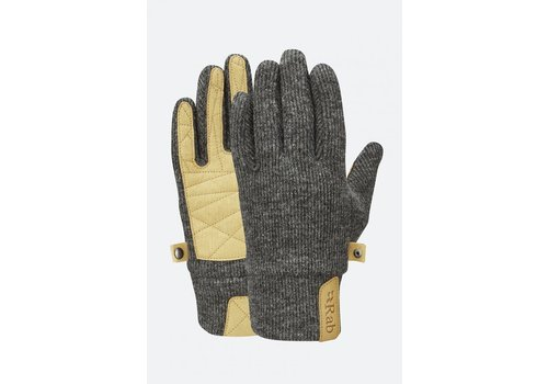Rab Equipment Ridge Glove Women's - Beluga