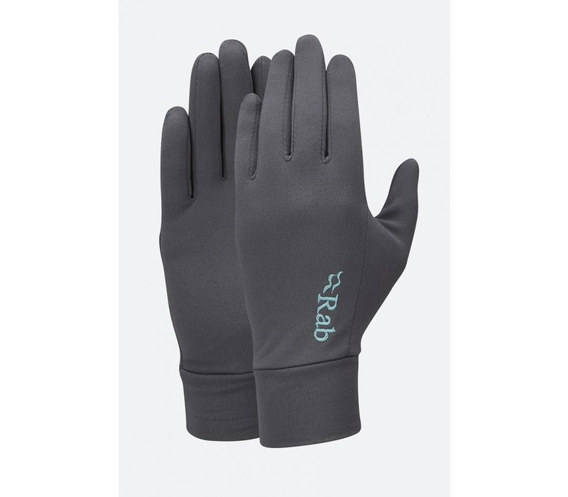 Flux Glove Women's - Beluga