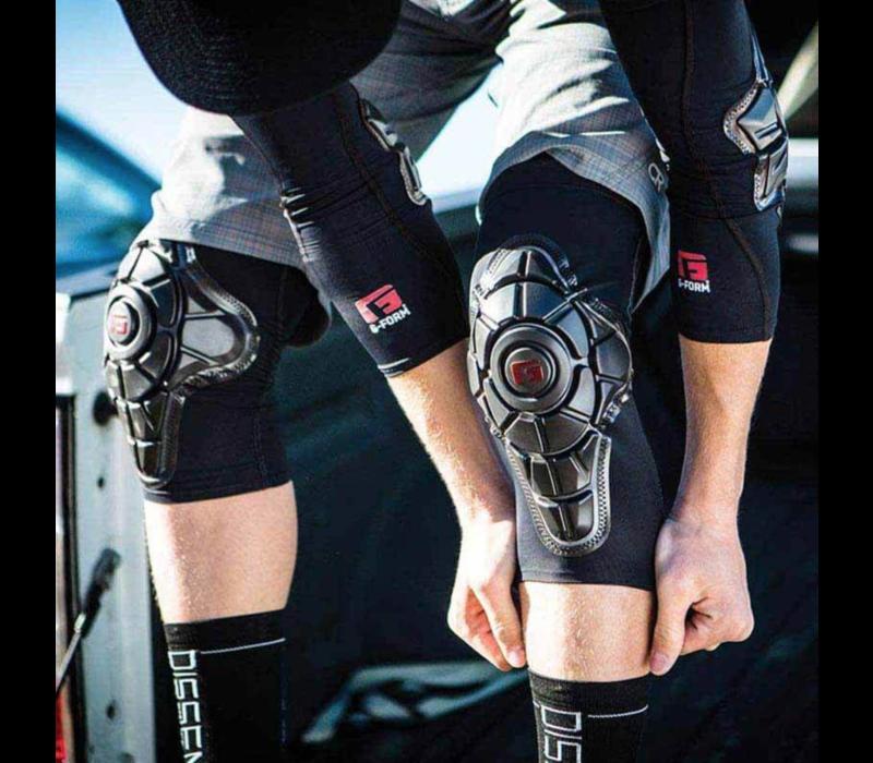 Pro-X - Knee Pads