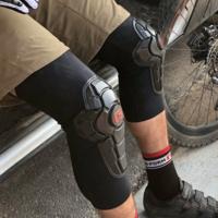 Pro-X2 Junior Knee Pads