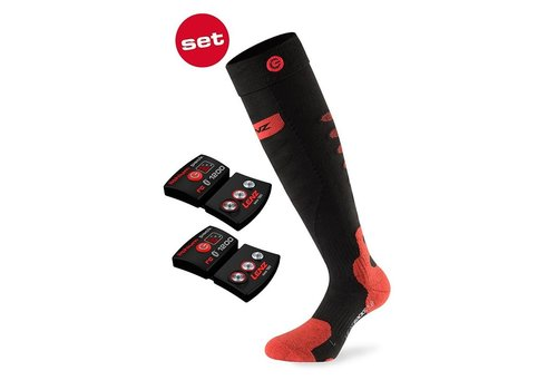 Lenz Heat Socks 5.0 - RCB 1200 LARGE
