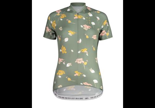 Maloja ErvaM.Short Sleeve Bike Jersey