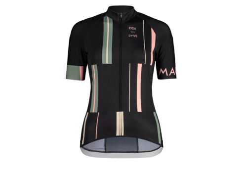Maloja PuraM.Short Sleeve Bike Jersey