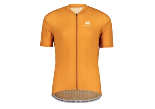 Maloja TornM. 1/2 Breeze Short Sleeve Bike Jersey