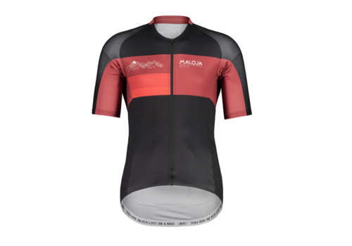 Maloja CranzM. 1/2Short Sleeve Bike Jersey