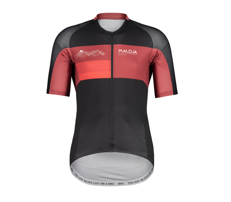 CranzM. 1/2Short Sleeve Bike Jersey