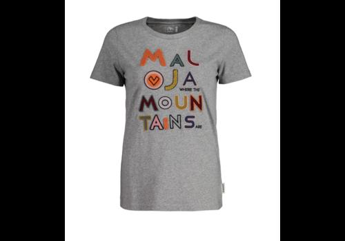 Maloja BiascaM.T-Shirt