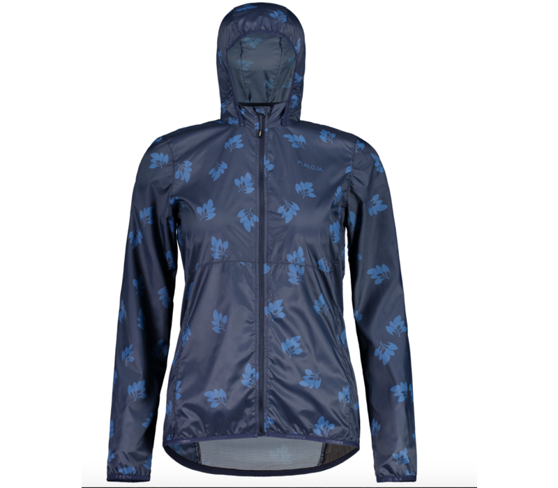 MadleinaM. Hooded Multisport Jacket