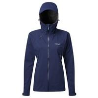 Downpour Plus Jacket Ws