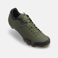 Privateer Lace Giro - Olive