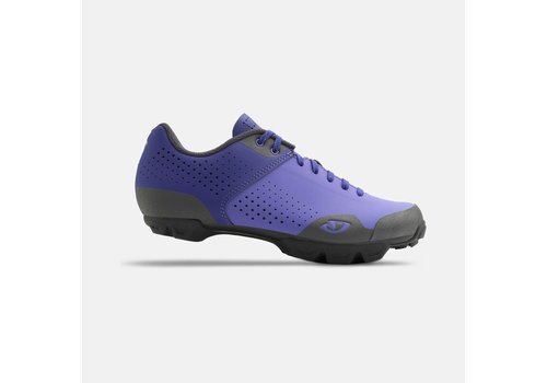 Women's Manta Lace Giro - Blue Iris/Shadow