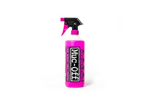 Muc-Off, Nettoyant de velo Nano Tech, 1L
