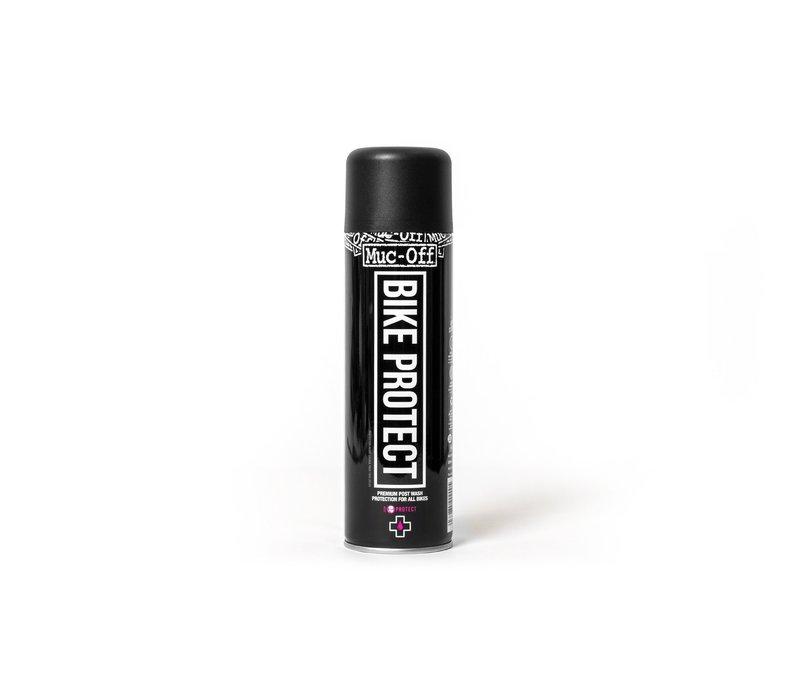 Cleaner, Muc-Off , Bike Protect, polish - 500ml