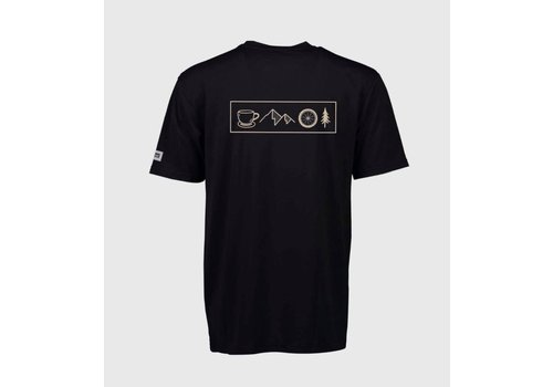 MonsRoyale Men's T-shirt OLODGE X Mons Royale