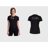 Women's T-Shirt OLODGE X Mons Royale - Size Small