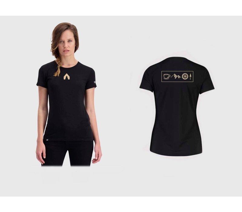 PRE SALE Women's T-Shirt OLODGE X Mons Royale