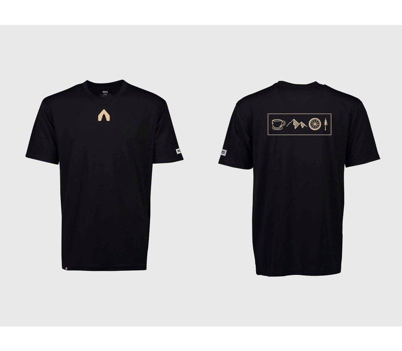 Men's T-shirt OLODGE X Mons Royale