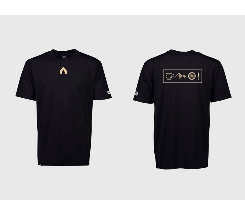 PRE SALE Men's T-shirt OLODGE X Mons Royale