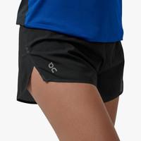 Race Shorts W Black