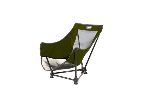 ENO Lounger SL Chair - Olive