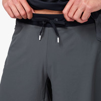 Lightweight Shorts Men - Black  / Shadow