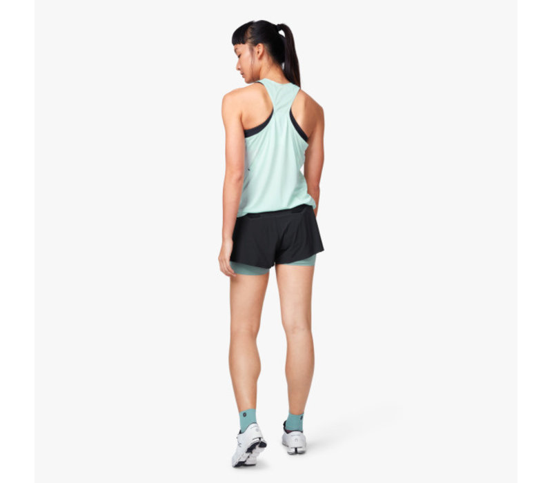 Running Shorts Women's Black