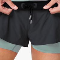 Running Shorts W