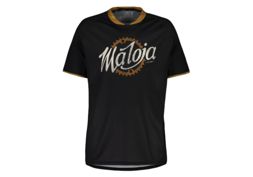 Maloja SchleinsM. Bike Shirt - Small