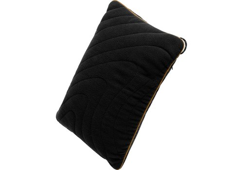 Rumpl Stuffable Pillowcase - Black