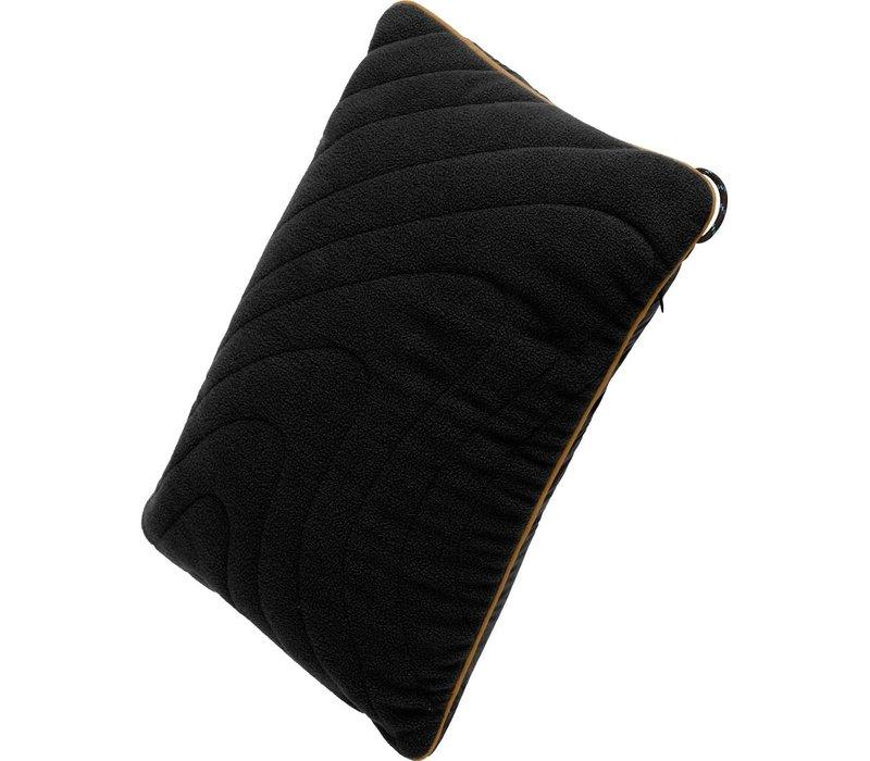 Stuffable Pillowcase - Black
