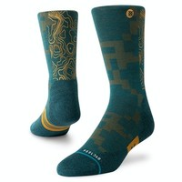 Unisex Hike Alpha Light - Green