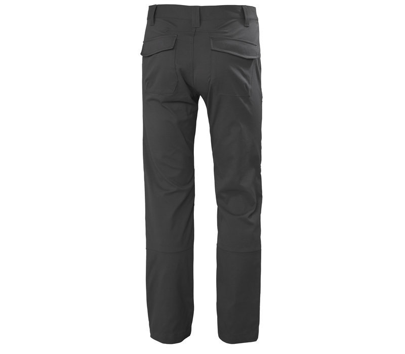 Skar Pants - Ebony