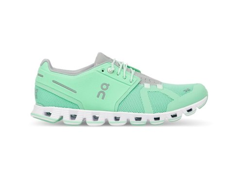 On Running Cloud - Women - Mint - SIZE 9