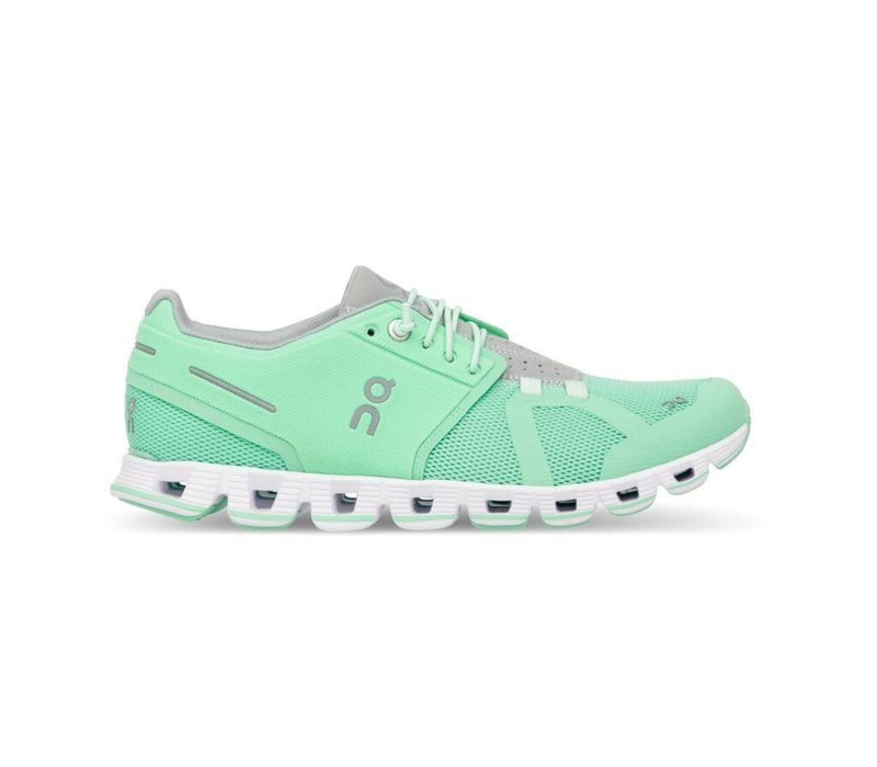 Cloud - Women - Mint - SIZE 9