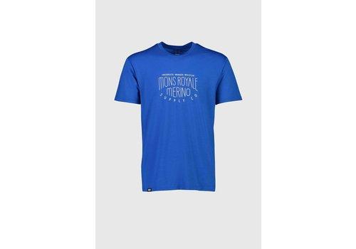 MonsRoyale Men's ICON T-Shirt