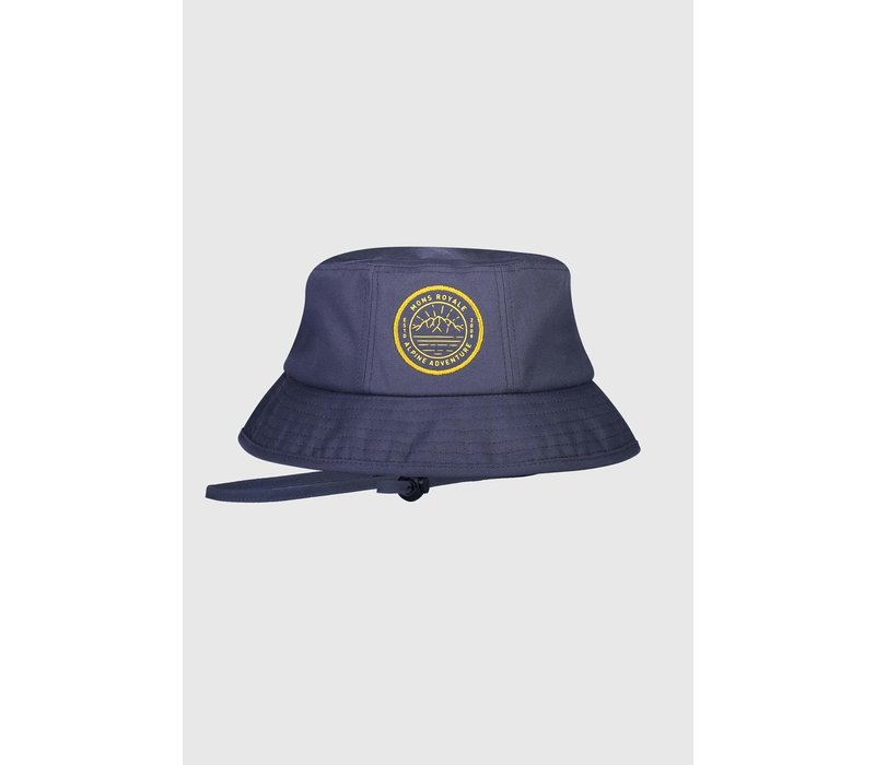 Unisex Beattie Bucket Hat5 - 9 Iron