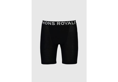 MonsRoyale Men's Momentum Chamois Short